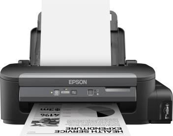 Epson WorkForce M105 Single Function Wireless Printer