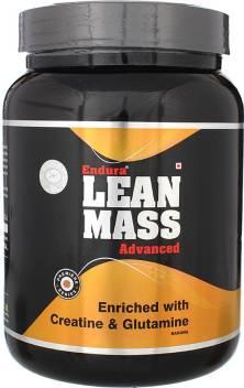 enduralean fat loss powder reviews