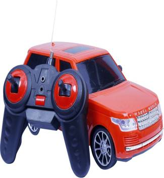 Kanchan Toys Range Rover Remote Control Car Range Rover Remote Control Car Shop For Kanchan Toys Products In India Flipkart Com