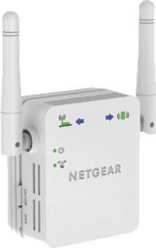 Netgear WN3000RP Universal Wi-Fi Range Extender