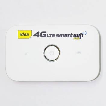 Idea 4g Lte Smart Wifi Router Idea Flipkartcom