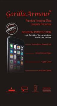 Gorilla Armour Impossible Screen Guard for Apple iPhone 7