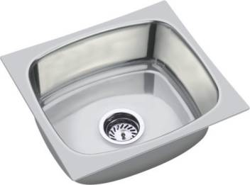 Ss Sink Hpf1 Kitchen Sink Price In India Buy Ss Sink Hpf1 Kitchen Sink Online At Flipkart Com