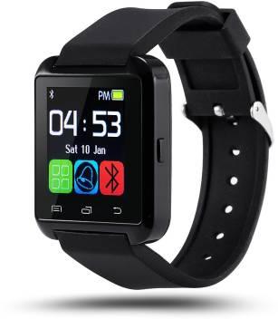 Matrix u8 Smartwatch Price in India - Buy Matrix u8
