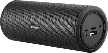 Buy Intex It 15s Bt 3 W Portable Bluetooth Speaker Online From Flipkart Com