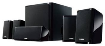 Buy Yamaha NSP-40 Home Audio Speaker Online from Flipkart com