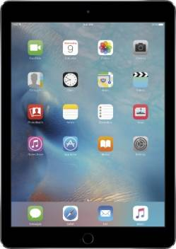 Apple iPad Air 2 32 GB 9 7 inch with Wi-Fi Only