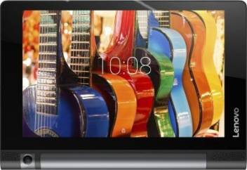 Lenovo Yoga 3 (2 GB RAM) 16 GB 8 inch with Wi-Fi+4G Tablet (Slate Black)