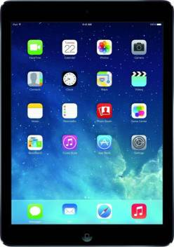 Apple iPad Air 16 GB 9 7 inch with Wi-Fi Only
