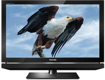 Toshiba (32 inch) HD Ready LED TV
