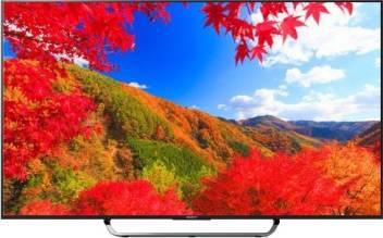 Sony Bravia 108cm (43 inch) Ultra HD (4K) LED Smart TV