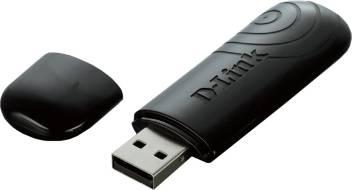 D-Link DWA-132 USB Adapter