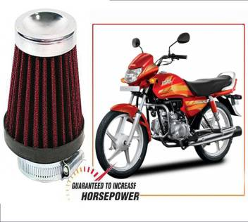 Hp Bike Air Filter For Hero Cd Deluxe Price In India Buy Hp Bike Air Filter For Hero Cd Deluxe Online At Flipkart Com