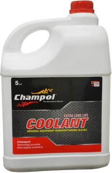 Champol Coolants 5 Ltr Radiator Coolant High Mileage Engine Oil Price In India Buy Champol Coolants 5 Ltr Radiator Coolant High Mileage Engine Oil Online At Flipkart Com