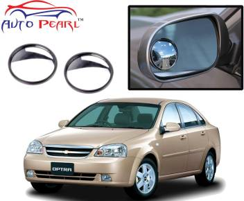 Auto Pearl Manual Rear View Mirror For Chevrolet Optra Price In
