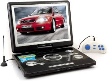 Portable Dvd 7 8 9 8 inch DVD Player