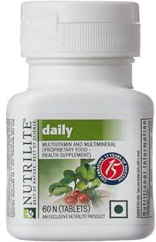 Amway Nutrilite Daily