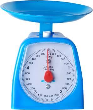 Venus Manual Kitchen Multi-Purpose 5 Kg Weighing Scale