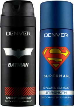 Denver Deodorants at Upto 66% Off
