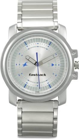FastrackNN3039SM03 Upgrades Analog Watch   For Men