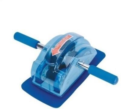 Eshop Fitness Roller Slider Ab Exerciser (Blue, Black) Ab Exerciser(Black, Blue)