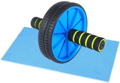GB ROLLER Ab Exerciser(Multicolor)  available at flipkart for Rs.265