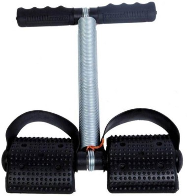 Maxtop SINGLE TUMMY TRIMMER S977 Ab Exerciser(Black)  available at flipkart for Rs.187