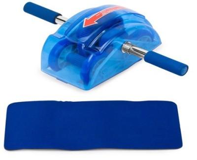 Sobo D-AB Slider456 Ab Exerciser(Blue)