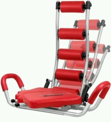 Kinsco Rocket Twister Abdominal Exercising Home Gym Fitness Ab Exerciser Multicolor Kinsco Ab Exercisers
