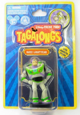 Disney Buzz Lightyear Tagalong(Multicolor)  available at flipkart for Rs.1403