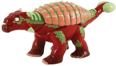 Tomy Dinosaur Train Interaction Hank Ankylosaurus(Multicolor) at flipkart