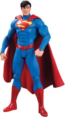 DC Collectibles New 52 Superman Ultraman Loose Action Figure