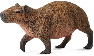 Collecta Capybara Figure(Multicolor)