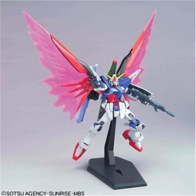 28% OFF on Bandai Gundam Seed Destiny HG 36 Destiny Gundam 1/144 Scale