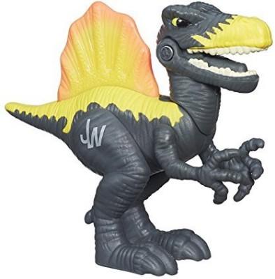 Playskool Heroes Jurassic World Chomp 'n Stomp Spinosaurus Figure(Multicolor)