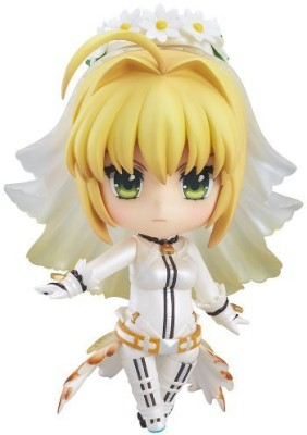 Good Smile Company Saber Bride Fate//Extra CCC 1//7 Scale PVC Figure IN STOCK USA