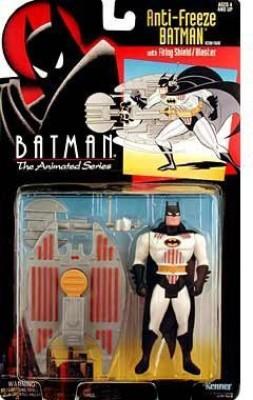 Funskool Anti-Freeze Batman(Multicolor)