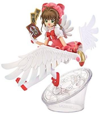 """Animewild Furyu 7"""" Cardcaptor Sakura Sakura Kinomoto Fine Quality(Multicolor)"""