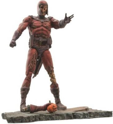 Diamond Select S Marvel Select Zombie Magneto(Brown)