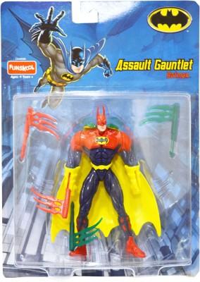 Funskool Gauntlet Batman(Multicolor)