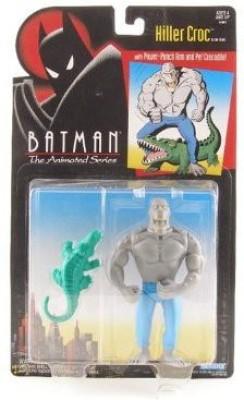 Batman The Animated Series Killer Croc(Multicolor)