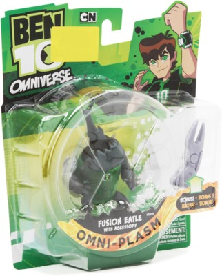 Ben 10 Fusion Eatle with Accessory