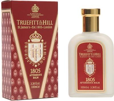 Truefitt & Hill 1805 After Shave Balm Aftershave Balm(100 ml)