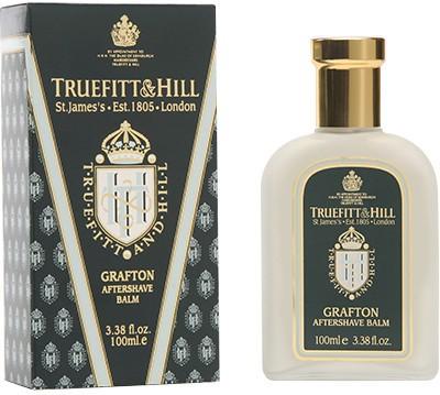 Truefitt & Hill Grafton After Shave Balm Aftershave Balm(100 ml)