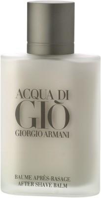 Giorgio Armani Acqua Di Gio After Shave Balm Aftershave Balm(100 ml)