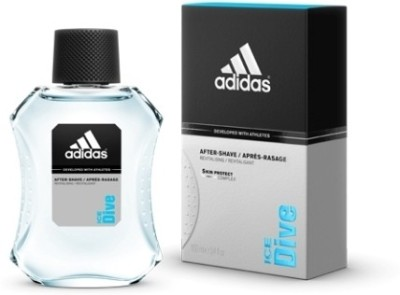 ADIDAS Ice Dive After Shave Lotion(100 ml)