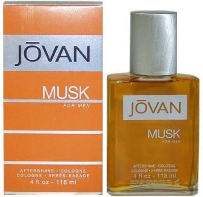 Jovan Musk 118ml After Shave