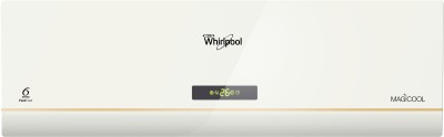 Whirlpool 1 Ton 3 Star BEE Rating 2017 Split AC - White Gold(1T MAGICOOL DLX COPR 3S, Copper Condenser) 1