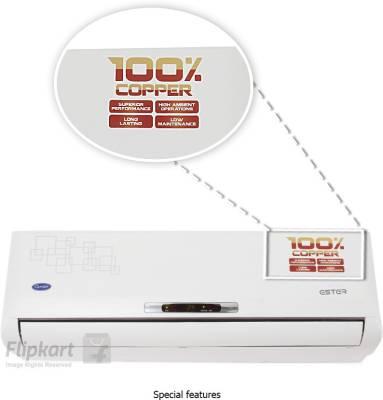 Carrier-1-Ton-3-Star-Split-air-conditioner