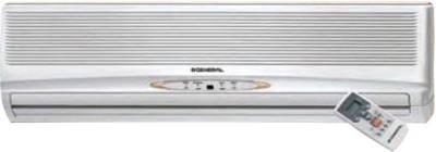 O GENERAL ASGA24ACT Hi Wall Split 2.0 Ton Air Conditioner Image